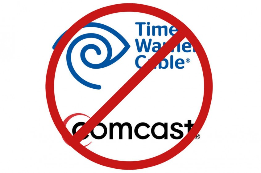 comcast failed merger
